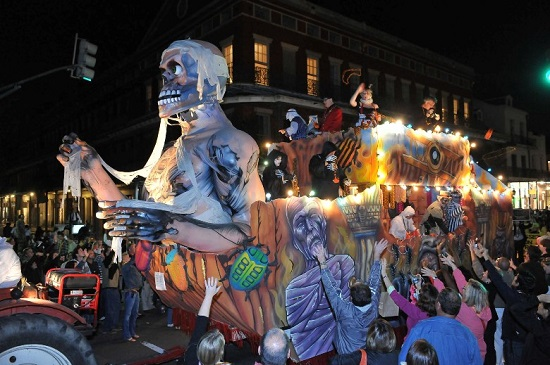 Halloween-in-New-Orleans
