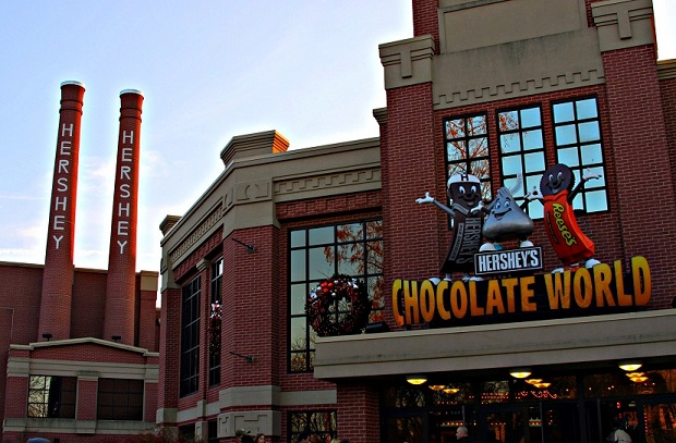 Hersheys Chocolate World 2_OTIS