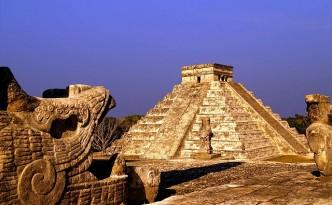 Mexico-pyramids-