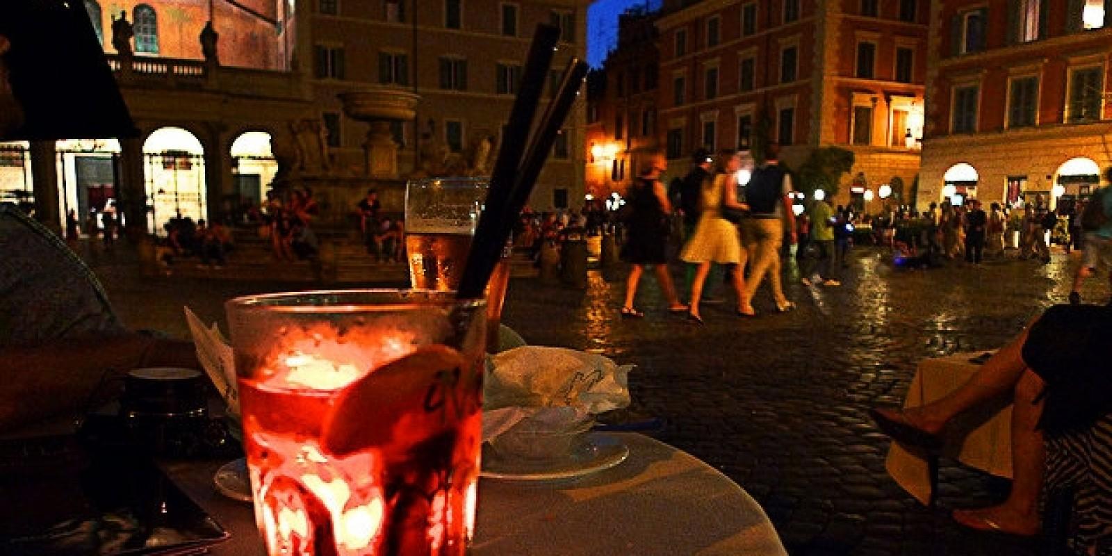 Best Area In Rome For Restaurants